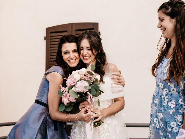 Il matrimonio di Matteo e Anna a Rho, Milano 31