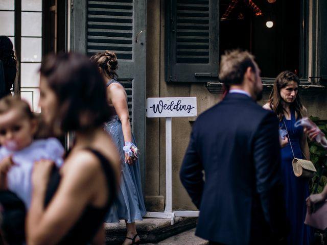 Il matrimonio di Matteo e Anna a Rho, Milano 32