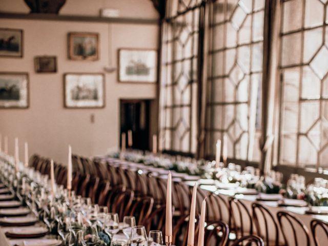 Il matrimonio di Matteo e Anna a Rho, Milano 35