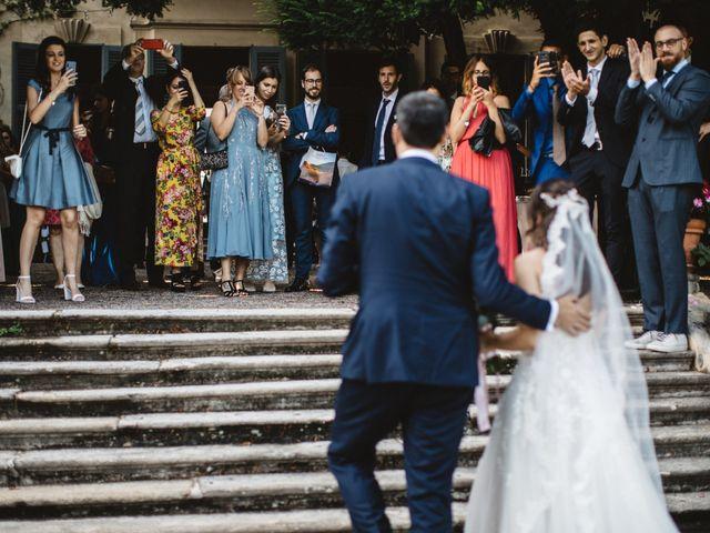 Il matrimonio di Matteo e Anna a Rho, Milano 37