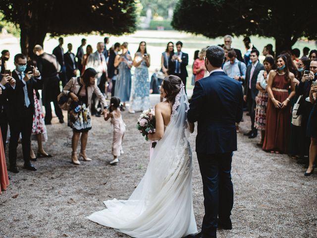 Il matrimonio di Matteo e Anna a Rho, Milano 38