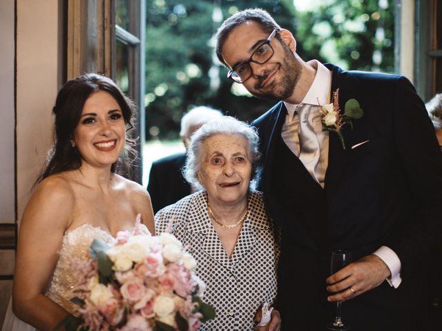 Il matrimonio di Matteo e Anna a Rho, Milano 40