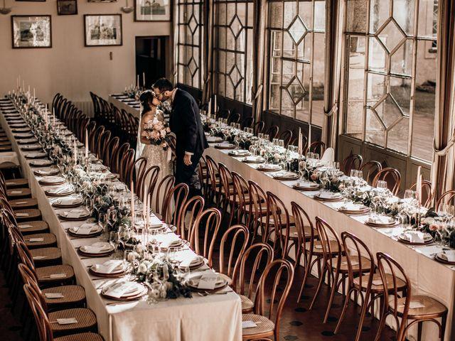 Il matrimonio di Matteo e Anna a Rho, Milano 41
