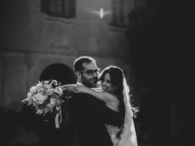 Il matrimonio di Matteo e Anna a Rho, Milano 47