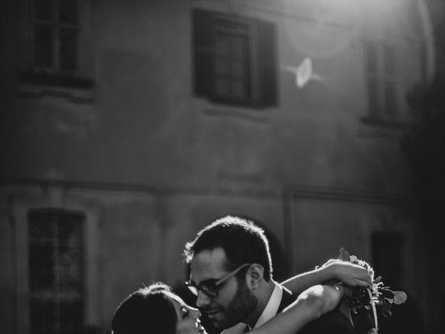 Il matrimonio di Matteo e Anna a Rho, Milano 49
