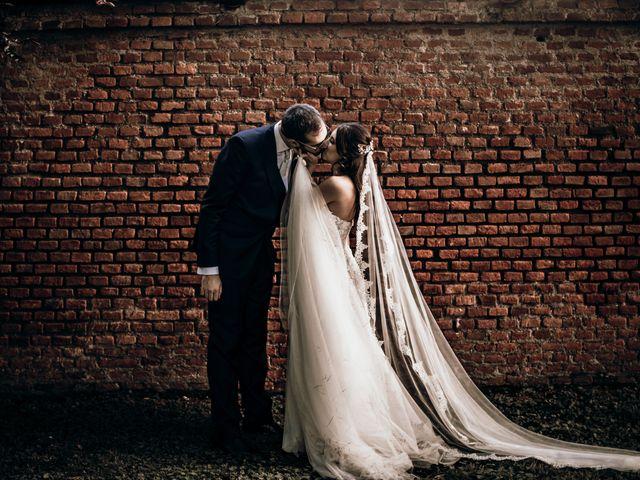 Il matrimonio di Matteo e Anna a Rho, Milano 51
