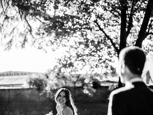 Il matrimonio di Matteo e Anna a Rho, Milano 58