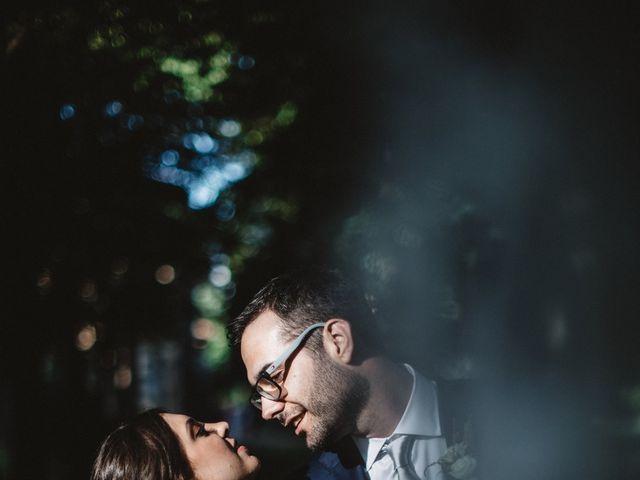 Il matrimonio di Matteo e Anna a Rho, Milano 59
