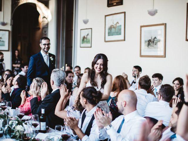 Il matrimonio di Matteo e Anna a Rho, Milano 65