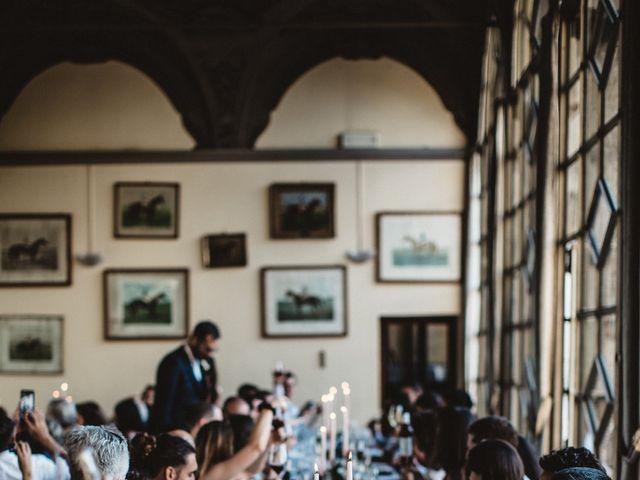 Il matrimonio di Matteo e Anna a Rho, Milano 67