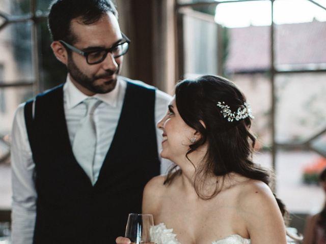Il matrimonio di Matteo e Anna a Rho, Milano 70