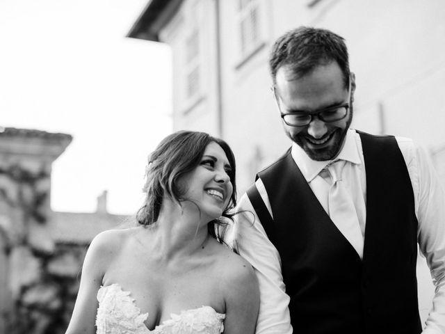 Il matrimonio di Matteo e Anna a Rho, Milano 71