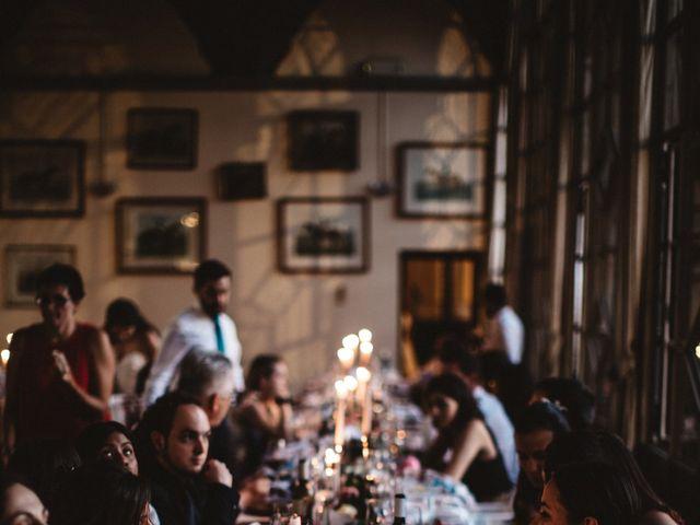 Il matrimonio di Matteo e Anna a Rho, Milano 72