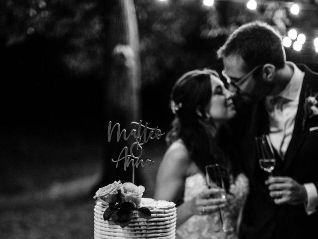Il matrimonio di Matteo e Anna a Rho, Milano 87