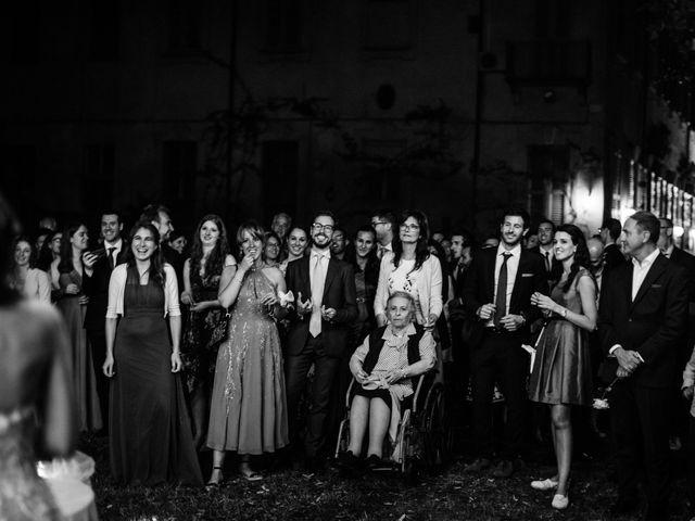 Il matrimonio di Matteo e Anna a Rho, Milano 90