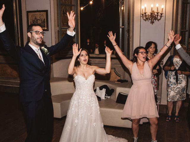 Il matrimonio di Matteo e Anna a Rho, Milano 96