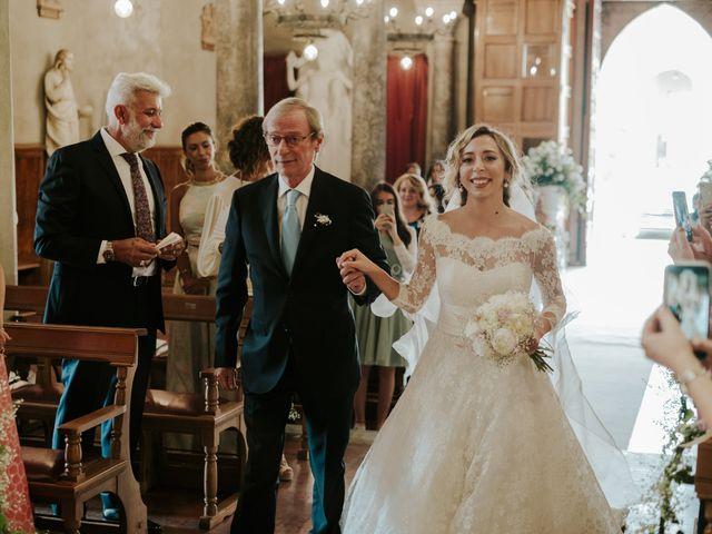 Il matrimonio di Chiara e Mikel a Misilmeri, Palermo 33