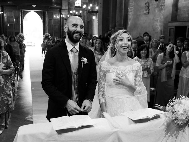 Il matrimonio di Chiara e Mikel a Misilmeri, Palermo 35