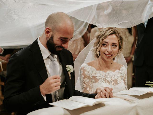Il matrimonio di Chiara e Mikel a Misilmeri, Palermo 36