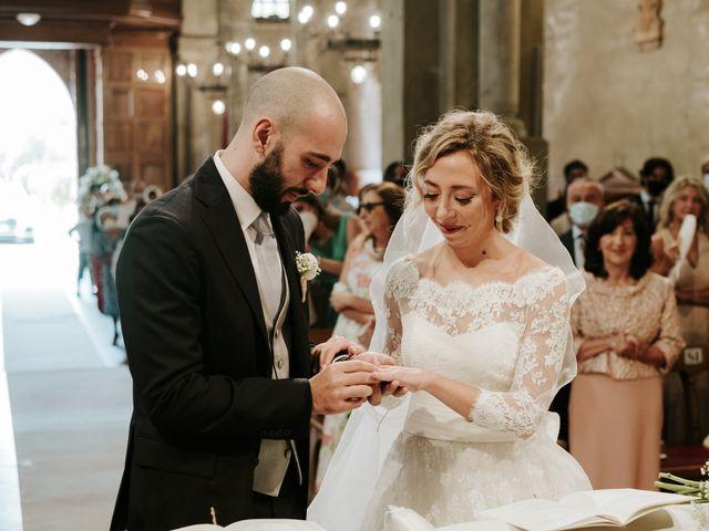 Il matrimonio di Chiara e Mikel a Misilmeri, Palermo 38