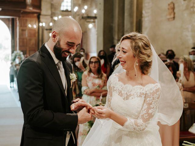 Il matrimonio di Chiara e Mikel a Misilmeri, Palermo 39