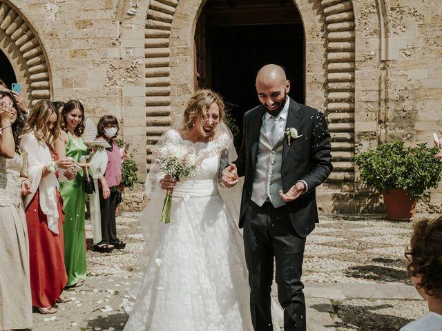 Il matrimonio di Chiara e Mikel a Misilmeri, Palermo 42