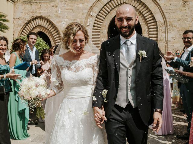 Il matrimonio di Chiara e Mikel a Misilmeri, Palermo 43