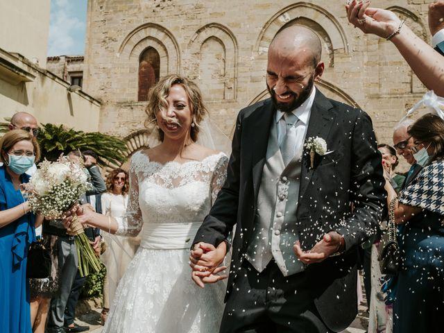Il matrimonio di Chiara e Mikel a Misilmeri, Palermo 44