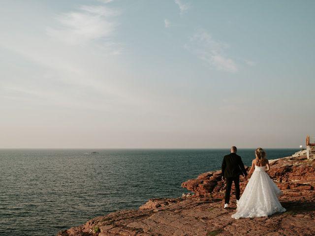 Il matrimonio di Chiara e Mikel a Misilmeri, Palermo 45