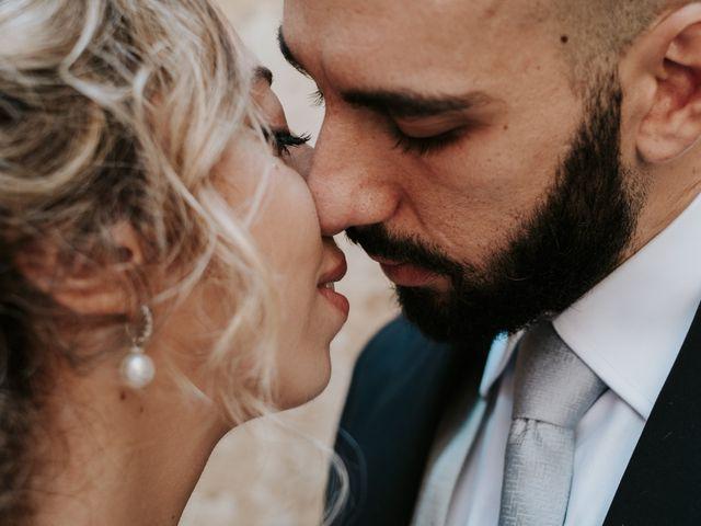 Il matrimonio di Chiara e Mikel a Misilmeri, Palermo 50
