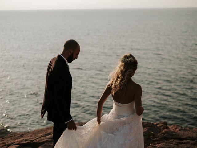 Il matrimonio di Chiara e Mikel a Misilmeri, Palermo 54