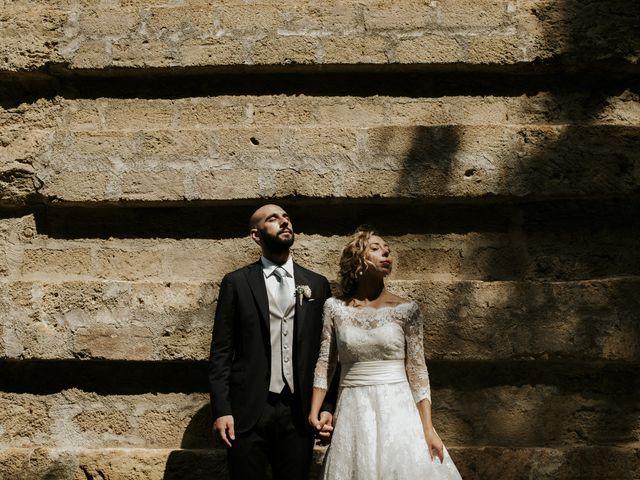 Il matrimonio di Chiara e Mikel a Misilmeri, Palermo 63