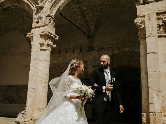 Il matrimonio di Chiara e Mikel a Misilmeri, Palermo 64