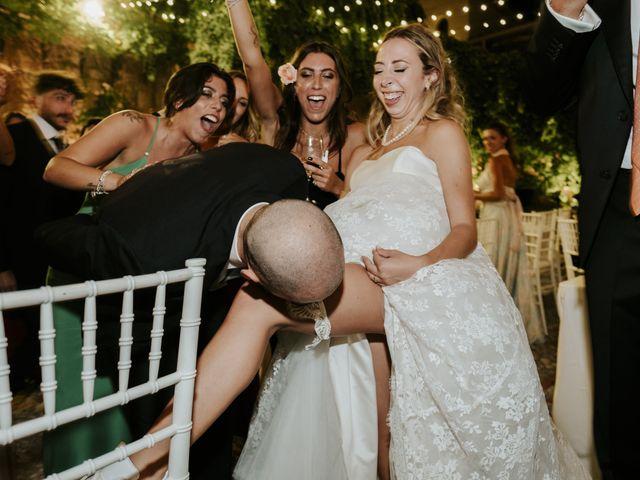 Il matrimonio di Chiara e Mikel a Misilmeri, Palermo 81