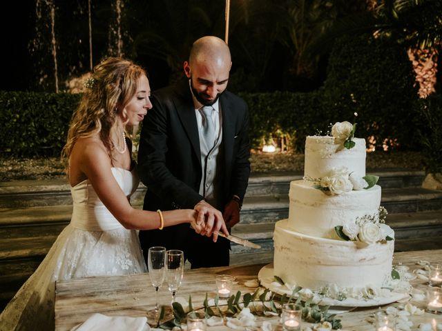 Il matrimonio di Chiara e Mikel a Misilmeri, Palermo 83