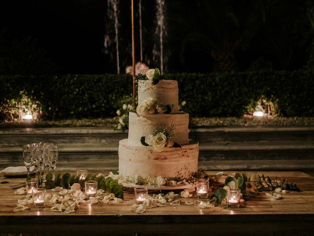 Il matrimonio di Chiara e Mikel a Misilmeri, Palermo 84