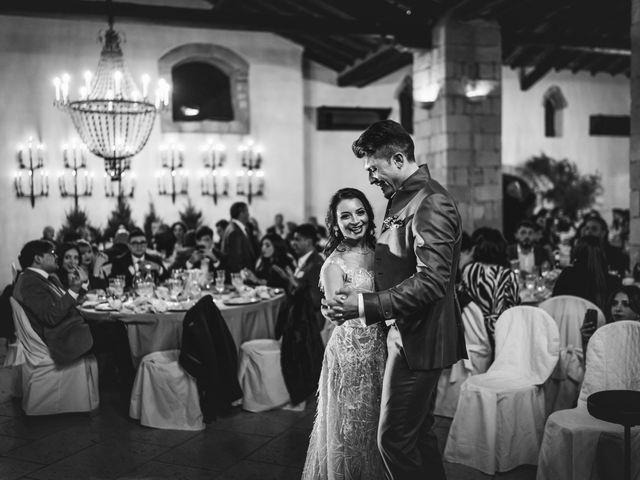 Il matrimonio di Sonia e Andrea a Bronte, Catania 4