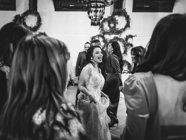 Il matrimonio di Sonia e Andrea a Bronte, Catania 7