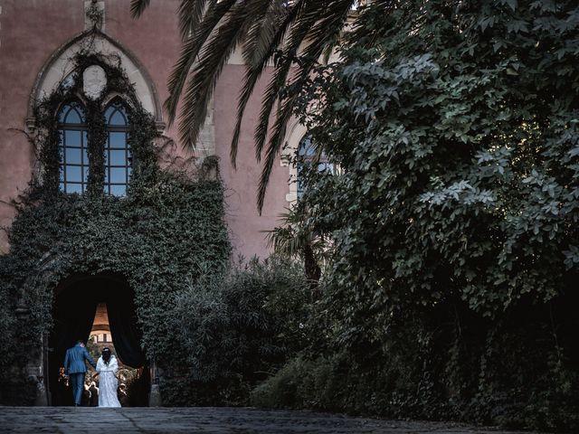 Il matrimonio di Sonia e Andrea a Bronte, Catania 12