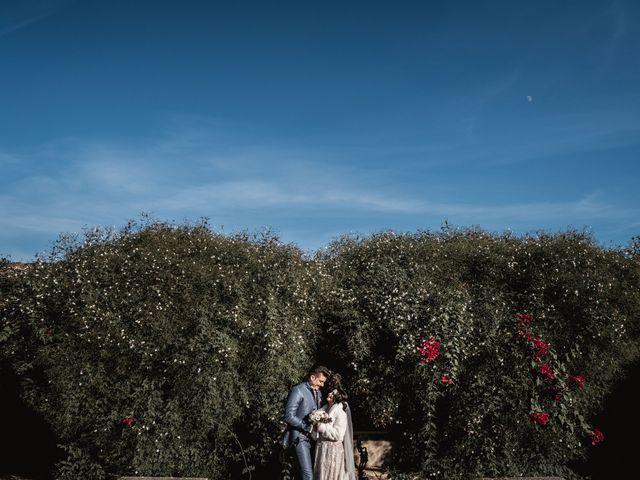 Le nozze di Andrea e Sonia