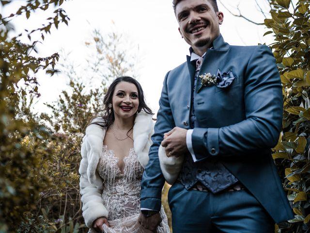 Il matrimonio di Sonia e Andrea a Bronte, Catania 14