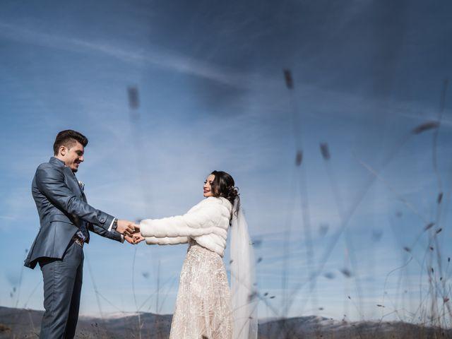 Il matrimonio di Sonia e Andrea a Bronte, Catania 17
