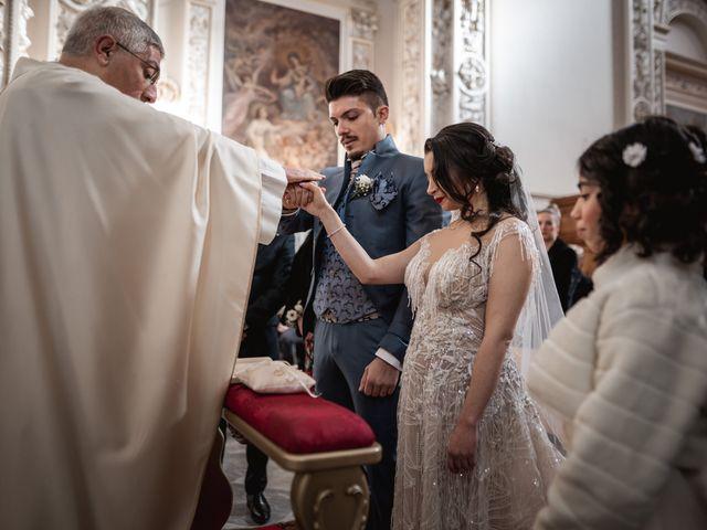 Il matrimonio di Sonia e Andrea a Bronte, Catania 21