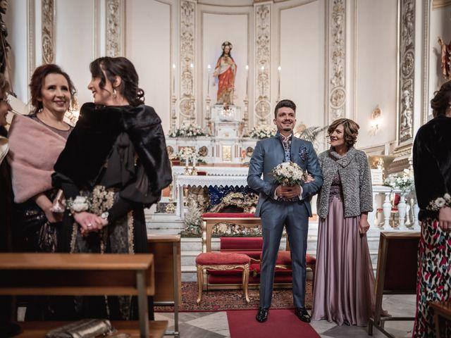 Il matrimonio di Sonia e Andrea a Bronte, Catania 25