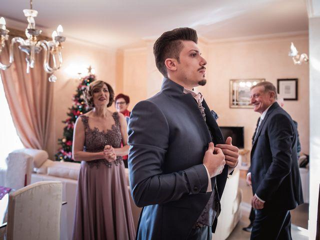 Il matrimonio di Sonia e Andrea a Bronte, Catania 31