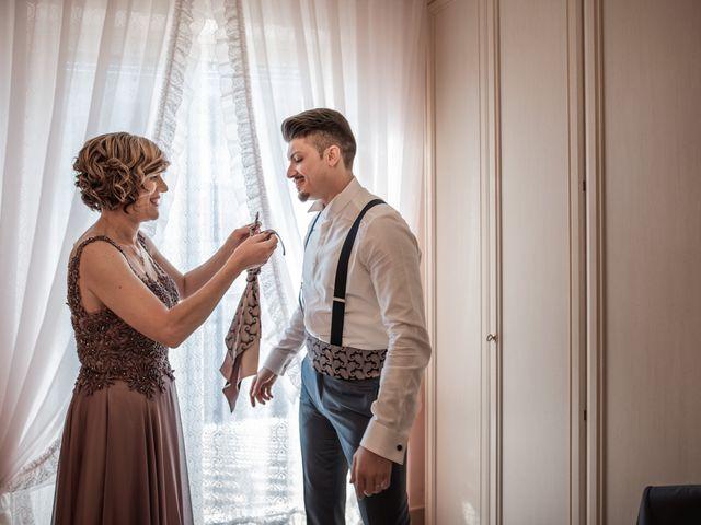Il matrimonio di Sonia e Andrea a Bronte, Catania 32