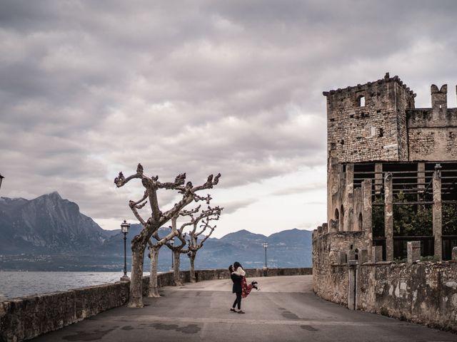 Il matrimonio di Sonia e Andrea a Bronte, Catania 41