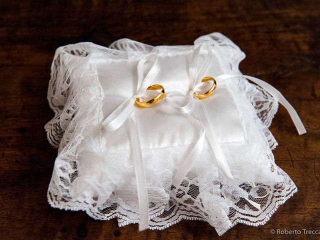 Il matrimonio di Elena e Riccardo a Mantova, Mantova 7
