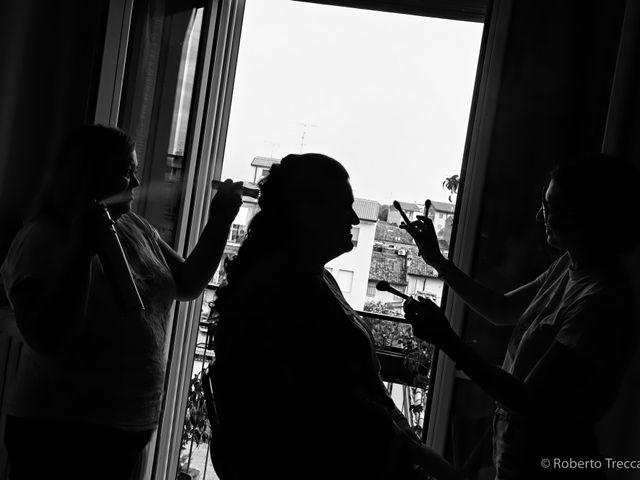 Il matrimonio di Elena e Riccardo a Mantova, Mantova 9