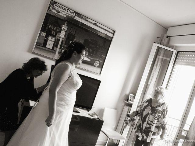 Il matrimonio di Elena e Riccardo a Mantova, Mantova 11